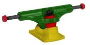 Bullet 140mm Skateboard Truck - Rasta