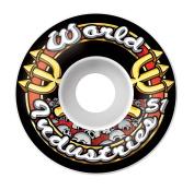 World Industries Wheels 51 mm Skull Team Logo