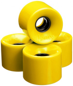 Penny Yellow 59mm Wheels
