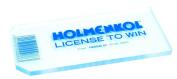 Holmenkol 5mm Perspex Scraper