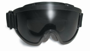 Shatterproof UV400 Jetski Goggles Complete With Free Microfibre Storage Pouch