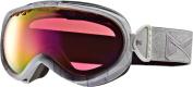 Anon Women's Solace Premium Goggles - Shroom/Pink Square