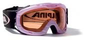 Alpina Ski Goggles Ruby S