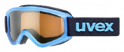 Uvex Childrens Snow Goggles Speedy Pro Blue