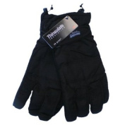 mens quality ski gloves.thinsulate lined