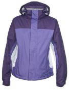 Trespass Cici Ladies Ski Jacket Viola Medium