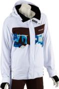 Billabong Women's Snowboard Jacket Butterfly