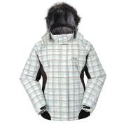 COX SWAIN TITANIUM women functional outdoor jacket Lydia