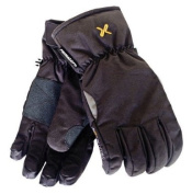 Extremities Guide Windproof Thermal Gloves Black