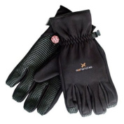 Extremities Action Sticky Windy Windproof Thermal Gloves Black