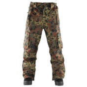 Thirty Two (32) Winter 13 Blahzay Snowboard Pant JP Walker Series Army Large