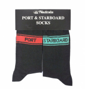 Port and Starboard Socks