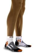 X Socks Run Speed One Cuff Sock UK 3-5.5