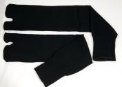 TABI Socks Black Standard (Adult) 1 Pair