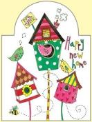 Rachel Ellen Happy New Home Card