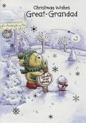 Christmas Wishes Great-Grandad