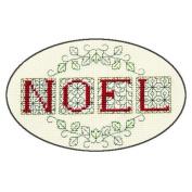 Derwentwater Designs NOEL Christmas Card Kit