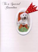 To A Special Grandma - Christmas Greeting Card