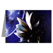 """Assorted Original Art """"By The Light of the Silvery Moon"""" series by Philo Greeting Card boxed set"""