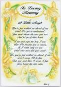 In Loving Memory [of a Little Angel]