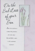 On The Sad Loss Of Your Son