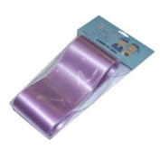 Lovely Lilac Decorative Budget car Ribbon