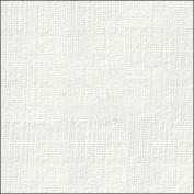 White Contempory Linen Texture A4 Card 250gsm x 10 Sheets