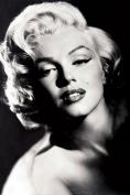 Empire 171344 'Marilyn Monroe Glamour Glow' Photograph Poster Print 61 x 91.5 cm