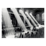 GRAND CENTRAL STATION - 61CM X 91.5CM MAXI POSTER