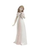 Nao 02001570 Elegant Pose Figure Ornament