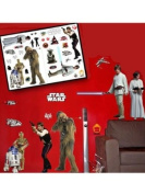 STAR WARS - Wall Sticker set
