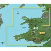 Garmin BlueChart® g2 Vision® - VEU467S - Blackpool to Cardiff - SD Card