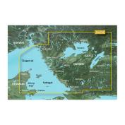 Garmin BlueChart® g2 Vision® - VEU470S - Stromstad to Halmstad - SD Card