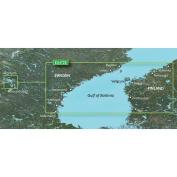 Garmin BlueChart® g2 Vision® - VEU472S - Gulf of Bothnia, Centre - SD Card