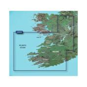 Garmin BlueChart® g2 Vision® - VEU483S - Galway Bay to Cork - SD Card