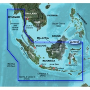 Garmin BlueChart® g2 Vision® - VAE009R - Sin/Mal/Indonesia - microSD™/SD™