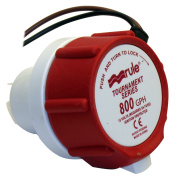 Rule 46DR Replacement Motor Cartridge f/Tournament Series & #153; - 800GPM/12V