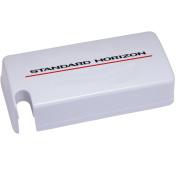 Standard Horizon Dust Cover f/GX1600 & GX1700 - White