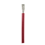 Ancor Red 1 AWG Battery Cable - 100'