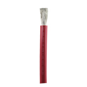 Ancor Red 2/0 AWG Battery Cable - 100'