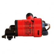 Johnson Pump Low Boy Bilge Pump - 1250 GPH 12V