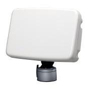 Scanpod Deck Pod Deep Uncut - Usable Face 26cm x 38cm - White