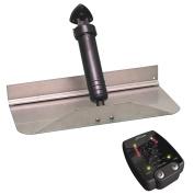 Bennett Trim Tab Kit 30cm x 23cm w/Tab Position Indicator