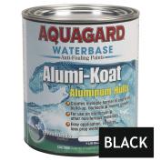 Aquagard II Alumi-Koat Anti-Fouling Waterbased - 1Qt - Black