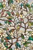 Artscape 61 x 92 cm Summer Magnolia Window Film