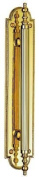 Carlisle Brass - DL611 - Chesham Pull Handle-Pull Handles - Finish - Polished Brass