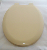 Bemis 5000 Champagne Coloured Toilet seat