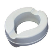 10cm Raised Toilet Seat