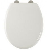 Zenith Quick Release Soft Close Toilet Seat