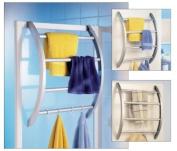 RUCO V160 Perfect Towel Rail